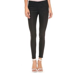 Theory Pavia Billy AW Pants in Black